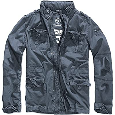 Brandit Men's Britannia Jacket by Brandit
