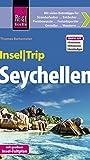 Reise Know-How InselTrip Seychellen: Reiseführer mit Insel-Faltplan und kostenloser Web-App - Thomas Barkemeier