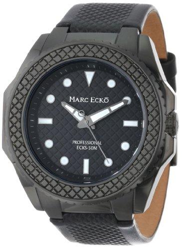 Marc Ecko The Hirst M15037G2 - Orologio da Polso, Uomo