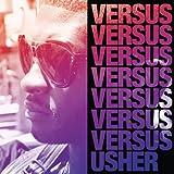Songtexte von Usher - Versus