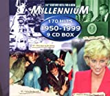20th Century Hits for a New Millenium - 170 Hits 1950-1999 -