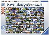 Ravensburger 99Schöne Places in Europa