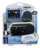 Cheapest PSP Slim Mega Pak on PSP