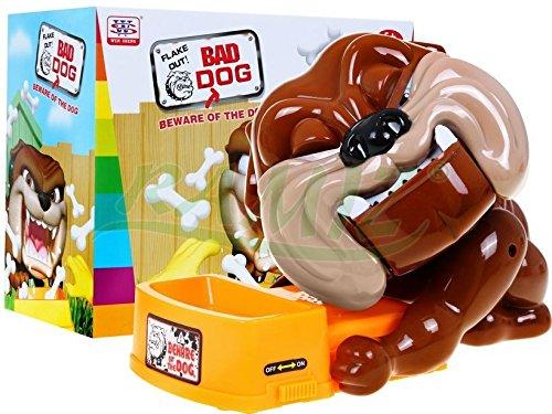 f The Dog Vorsicht Vor Dem Hund - Wütend Bulldog ()