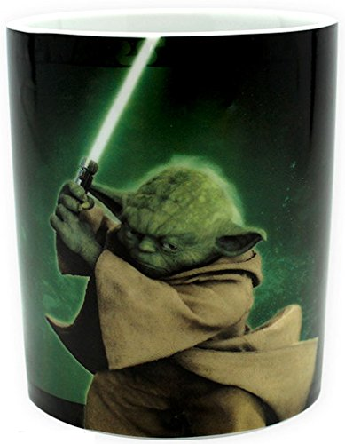 "ABYstyle ABYMUG039 Tasse Star Wars ""Yoda"", 460 ml"
