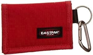 Eastpak Crowdsurfer Sac pour adulte Unisexe, Rouge pili pili (Rouge) - EK341236