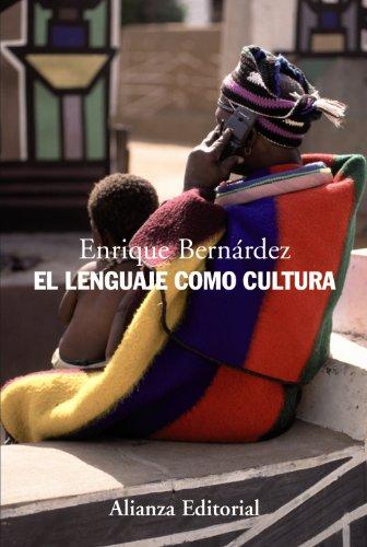 El lenguaje como cultura (Alianza Ensayo) epub