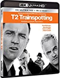 t2 Trainspotting (TRAINSPOTTING - 4K UHD + BLU RAY - TEMPORADA 2, Spain Import, see details for languages)