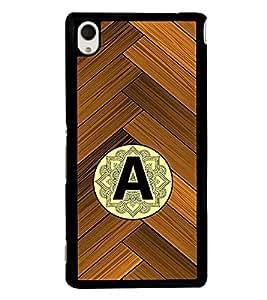 PrintVisa Designer Back Case Cover for Sony Xperia M4 Aqua :: Sony Xperia M4 Aqua Dual (Quotes power word postive )