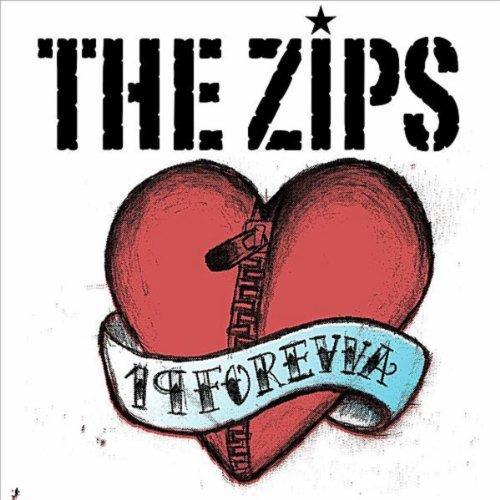 Secret Life of a Teenage Punk Rocker (Zip-rocker)