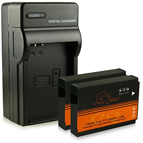 cargador-2x-extremewolf-bateria-fxdc02-para-drift-hd-ghost-fxdc02