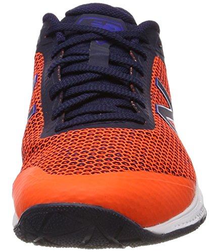 Arancione 41.5 EU New Balance Mx40v1 Scarpe Sportive Indoor Uomo udd