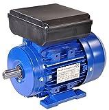 Pro-Lift-Montagetechnik 0,75kW Elektromotor 230V, 2800U/min, B3, 01321