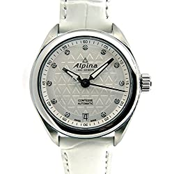 Alpina - -Armbanduhr- AL-525STD2C6