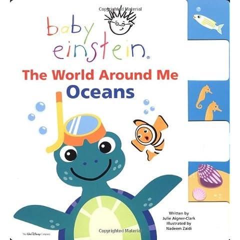 World Around Me: Oceans (Baby Einstein)