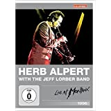 Herb Alpert With The Jeff Lorber Band - Live At Montreux 1996