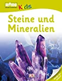 memo Kids - Steine und Mineralien -