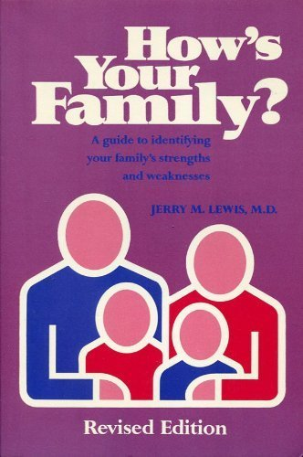 HOW'S YOUR FAMILY (P) by Lewis (1989-01-01)