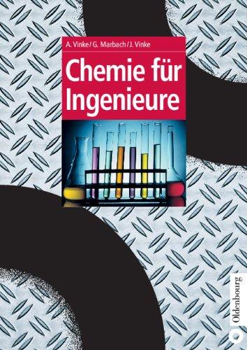 Chemie für Ingenieure.