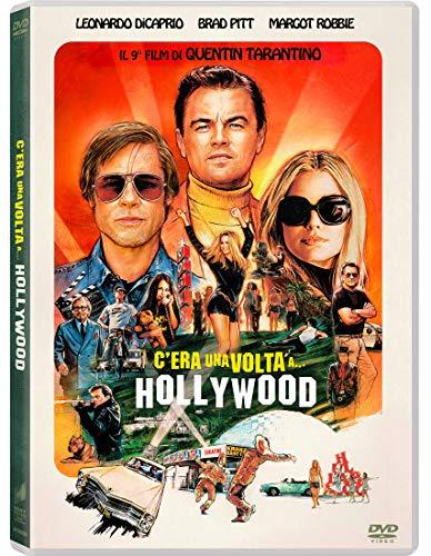 CEra Una Volta A Hollywood
