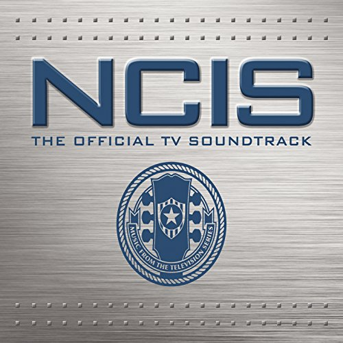 NCIS TV Soundtrack