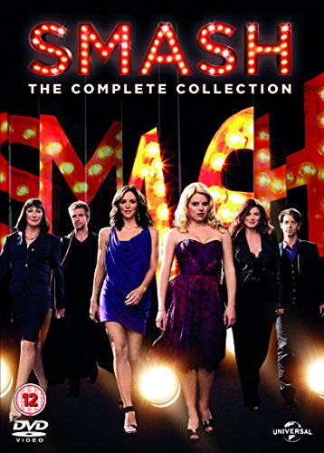 Seasons 1+2 (9 DVDs)