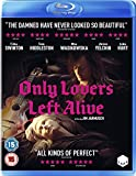 Only Lovers Left Alive [Edizione: Regno Unito] [Blu-ray] [Import...