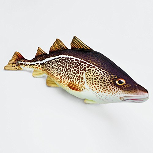 GabyKuscheltier Fisch Dorsch 77cm