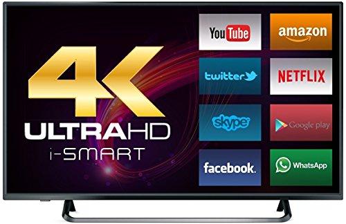 Noble Skiodo 107 cm (42 inches) 42KT424KSMN01 4K Ultra HD LED TV...
