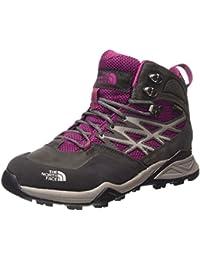 North Face W Hedgehog Hike Mid GTX, Mujer Botas de senderismo