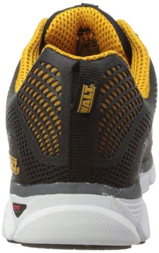 DeWalt  Krypton, Chaussures de sécurité homme Noir (Black)