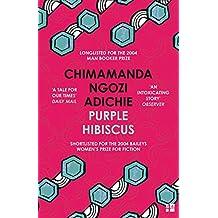 Purple Hibiscus (P.S.)