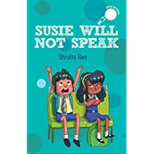 Susie will Not Speak (Hole Books)