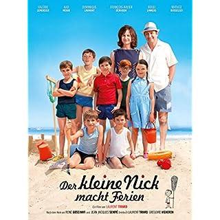 Der kleine Nick macht Ferien [dt./OV]