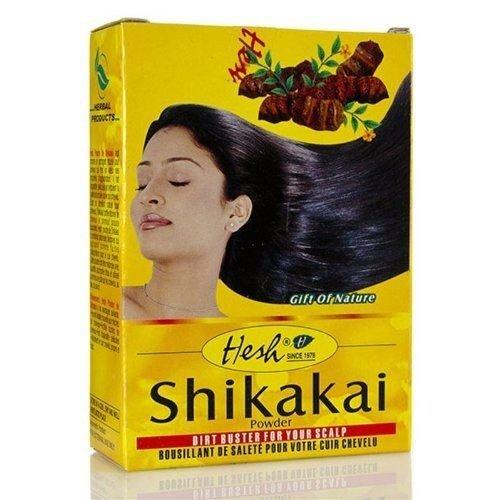 Hesh Shikakai Pulver - 100g -