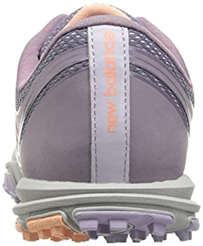 New Balance Womens Nbgw1006 Golf Shoe, Purple, 4.5 Uk 1