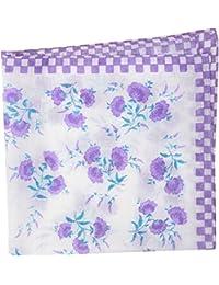 Zacharias Floral Handkerchief For Girls