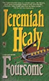 Foursome: Foursome by Jeremiah Healy (1994-05-01)