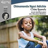 Chère Ijeawele - Format Téléchargement Audio - 9,95 €