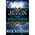 The Son of Sobek (Demigods and Magicians)