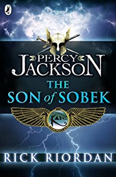 The Son of Sobek (Demigods and Magicians) by [Riordan, Rick]