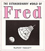 The Extraordinary World of Fred by Rupert Fawcett (1992-10-05)