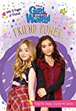 Best Disney Teen Books For Girls - Girl Meets World Friend Power Review