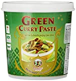Pantai Green Curry Paste Cup, 400g