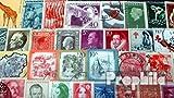 sellos para coleccionistas: Europa 400 diferentes sellos sin Alemania - Prophila - amazon.es