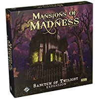 Fantasy-Flight-Games-Mansions-of-Madness-Sanctum-of-Twilight-English