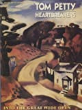 Tom Petty & The Heartbreakers -- Into the Great Wide Open: Piano/Vocal/Chords by Tom Petty (1991-10-01)