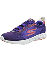 Skechers Go Run 5, Chaussures Multisport Outdoor Homme