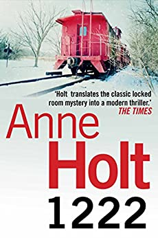 1222 par [Holt, Anne]