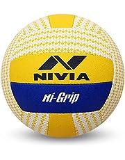 Nivia Hi-Grip Volley Ball (VB-482)
